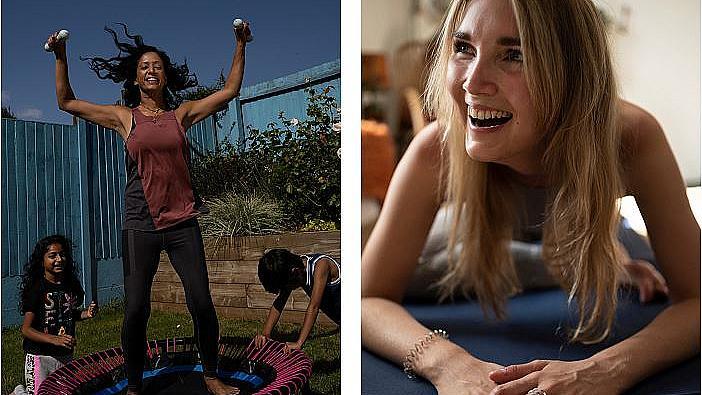Новата кампания на Стела Маккартни включва жени, които са победили рака на гърда