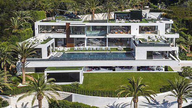 Продава се най-скъпият дом в света