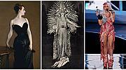 Най-скандалните рокли в историята