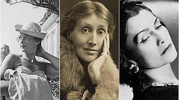 ELLE чете: 3 книги за 3 жени, които промениха историята