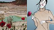 SHAPES OF SAND: За модата, природата и дизайнерските търсения