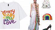 PRIDE: от протест срещу омразата до фешън парад в цветовете на дъгата
