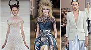 Най-вдъхновяващите бюти визии от Haute Couture седмицата в Париж