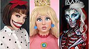 Търсите вдъхновение за Хелоуин? Разгледайте тези Instagram профили