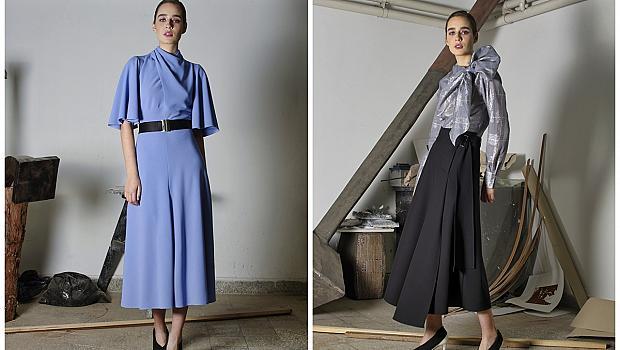 Дизайни на Росица Мршич могат да се видят сега в ИВАН АСЕН 22