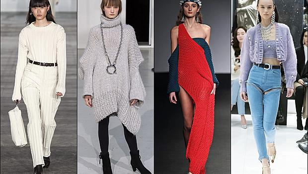 Плетивото е най-доброто решение за мразовитите дни!