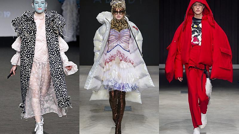 Най-нестандартните модни идеи, които ще ви шокират