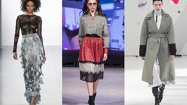 Как да носим сиво през зимата, без да изглеждаме скучно?