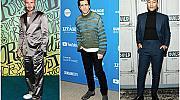 Най-стилните мъже на годината