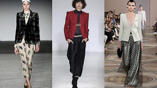 С какво да комбинираме сакото си?