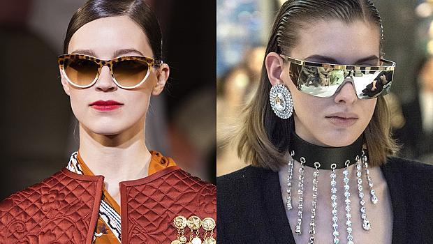 51 модела слънчеви очила, които са подходящи и за зимата!
