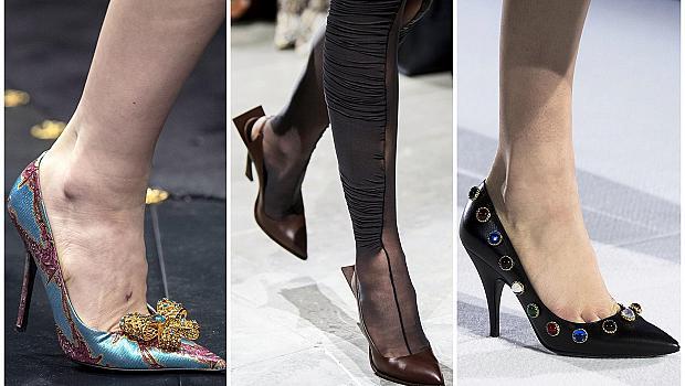 51 модела обувки на висок ток за елегантна визия