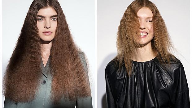 """""""Вафличките"""" в косите се завръщат? Не съвсем!"""