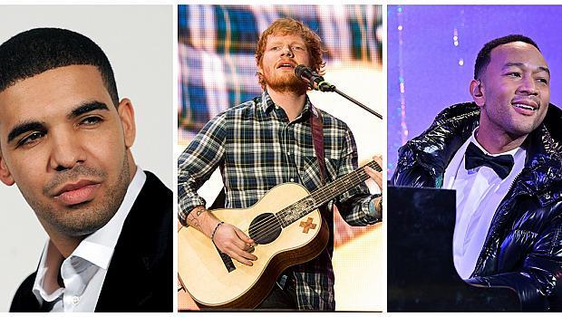 Най-влиятелните изпълнители на десетилетието