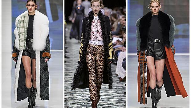 Дългите палта - неустоима модна находка за зима 2020