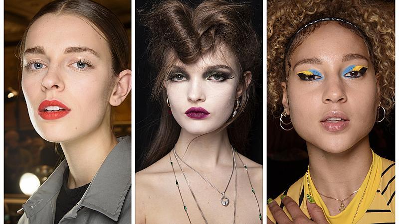 Най-добрите бюти визии от Седмицата на модата в Ню Йорк