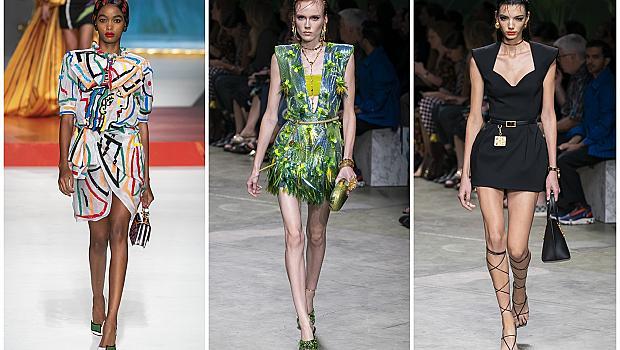 Пролетните рокли, които ще носим тази година