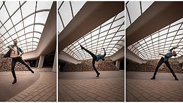 Коста Каракашян – хореографът на човешките истории