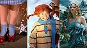 Модерни по детски - 5 визии, които да откраднем от любимите ни герои
