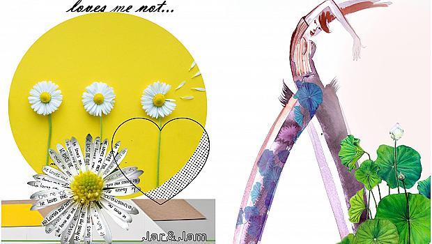 Цветен замах и софистицирана романтика от ИВАН АСЕН 22 и BIODERMA
