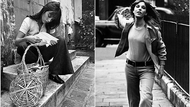 Как да превърнете модерната кошница в чанта на Hermès