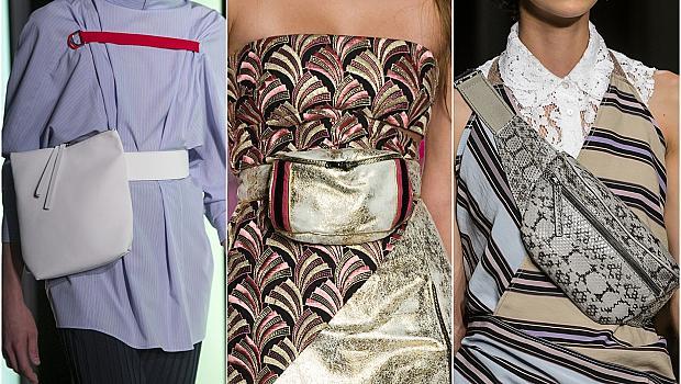 Чантата на кръста: в новата мода има и добри попадения!