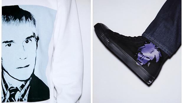 Calvin Klein Jeans + Andy Warhol е равно на нова капсулна колекция