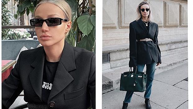 5 стилни трика от новата модна икона в политиката - Ануки Арешидзе