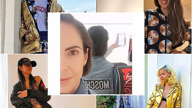 Любимите модели на ELLE-редакторите от MOSCHINO[tv]H&M