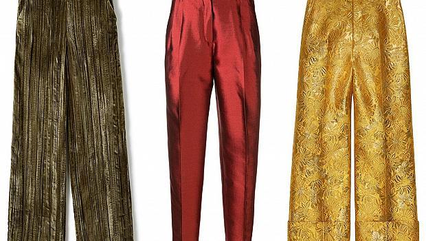 20 модела панталони, с които да замените дънките