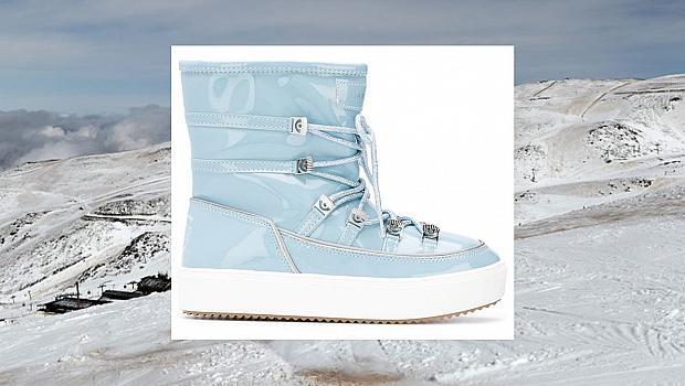 23 обувки за модни стъпки в планината