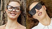 Стела Макартни с нова колекция еко очила