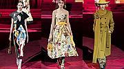Всичко за елегантността от Dolce & Gabbana есен-зима 2019-2020 г.