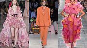 Най-доброто от седмиците на модата за пролет-лято 2019 г.
