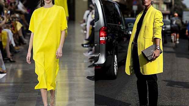 Ако искате повишение, не се обличайте в жълто! Кой е цветът, който би ви донесъл по-голям шанс за успех?