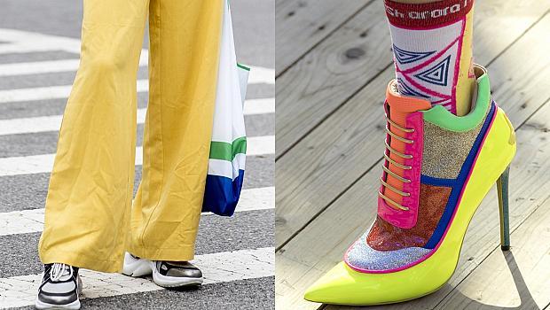 10 модела обувки на ток, които са удобни почти колкото маратонките