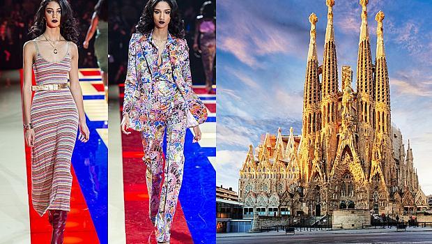 Едно пътешествие с модния подпис на Tommy Hilfiger