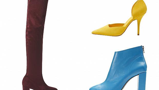 По следите на най-добрите обувки от предстоящия Черен петък