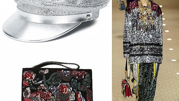 29 обсипани с пайети модни находки
