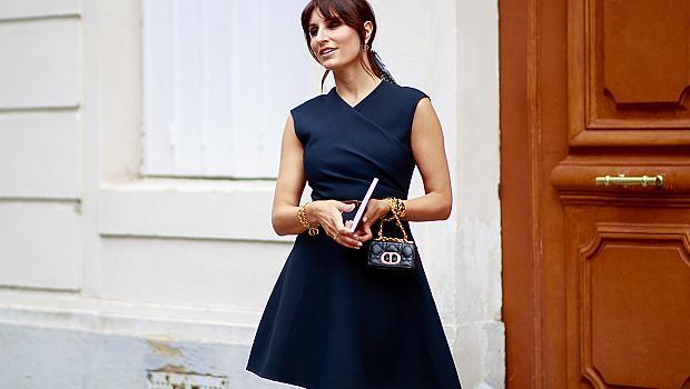 22 street style идеи с рокля, подходящи за ежедневието