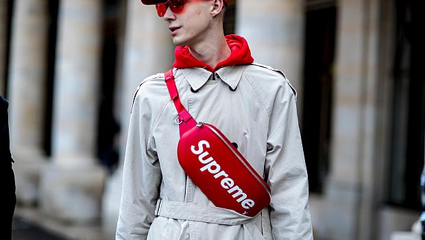 Street style: Най-ефектните мъжки аксесоари от улиците на Париж