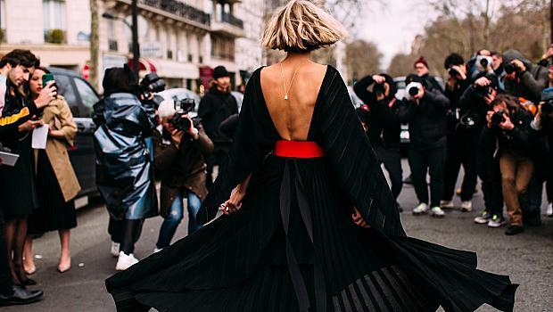 101 стрийт стайл идеи директно от Париж