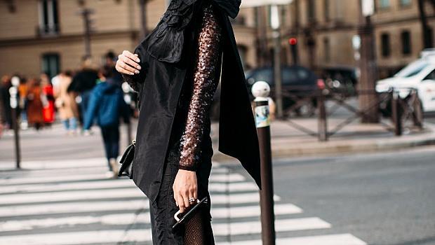 STREET STYLE: Бляскави визии от Париж