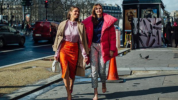 40 пъстри street style визии от Париж, с които ще се откроите навън