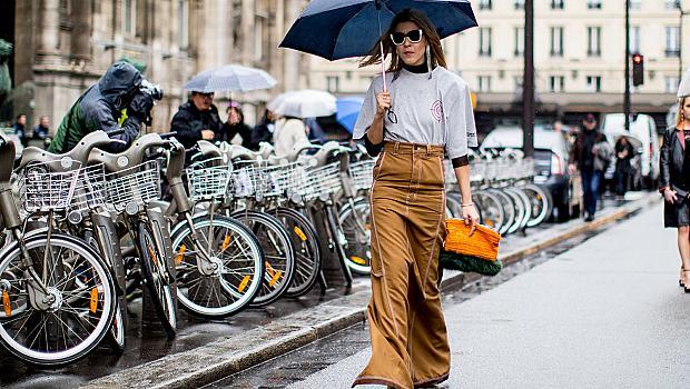 Първи стъпки по улиците на Париж