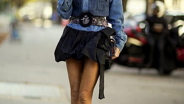 Сако или дънково яке за пролетта
