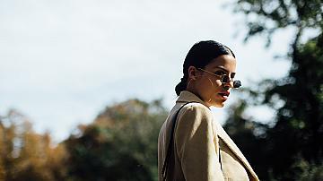 Street style вдъхновение: Слънчеви очила за лято 2018