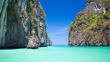 Топ 10 на азиатските острови
