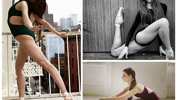 """Как да имате фигура като на балерините от """"Черен лебед""""?"""