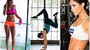 6 Instagram профила за тренировки у дома